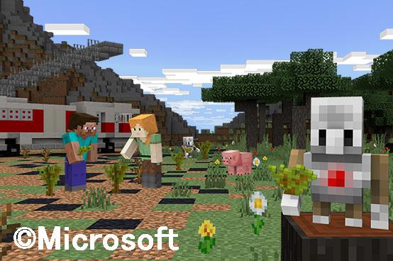 MinecraftでAIを学ぼう!