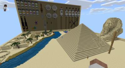 Minecraft教育版で遊ぼう!